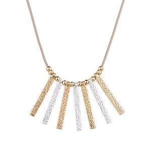 SAACHI Athena Statement Necklace